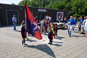 Opkomst Zwanenburg - HBC