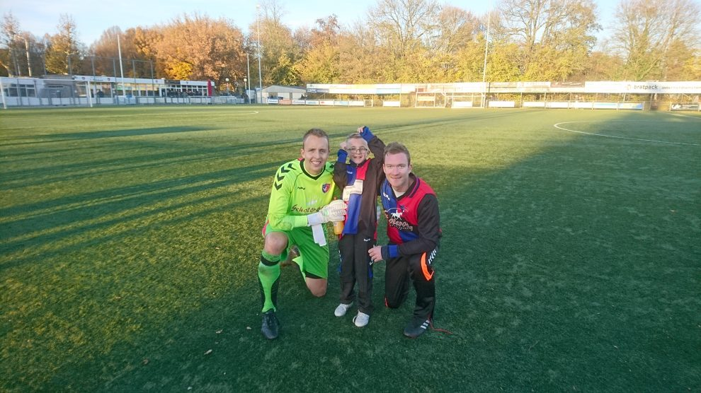 Pupil van de week Senna Rakers