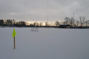 Sneeuw 23 januari