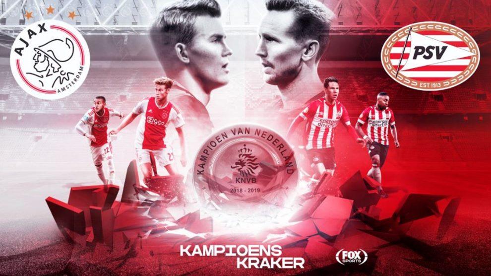 Ajax - PSV